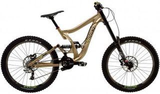 Bicicleta descenso Norco Atomic DH