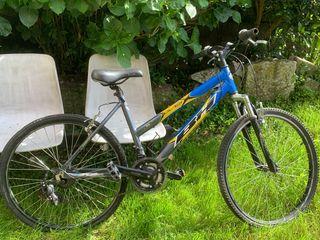 Bicicleta BH Over.