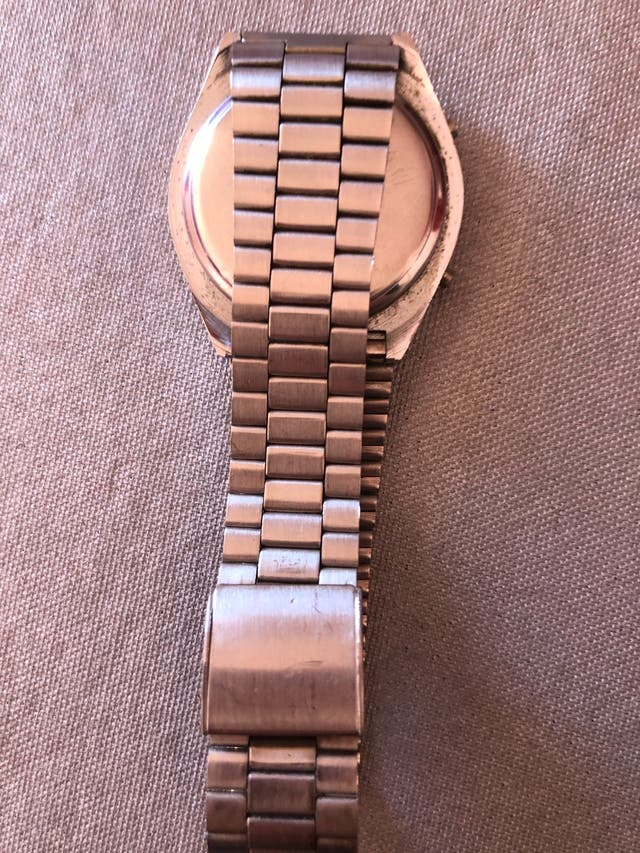 Reloj digital Royal