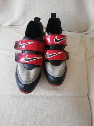 zapatillas Nike para bici