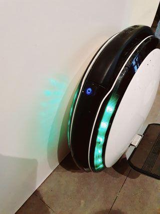Monociclo electrico Ninebot one S2