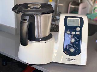 Taurus mycook 1.6 robot de cocina