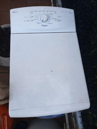 lavadora Wirlpool