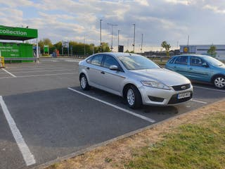 Ford Mondeo 2008