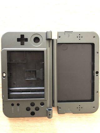 Nintendo 3DS XL con Animal Crossing + extras