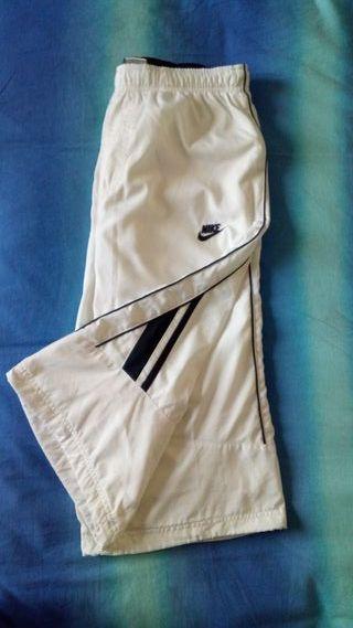 Pantalón pirata Nike original