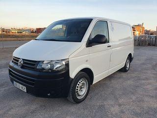 Volkswagen Transporter -T5 2012 (ISOTERMO)