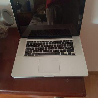 piezas de macbook pro 1286