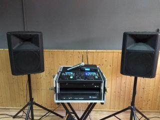Equipo DJ Completo