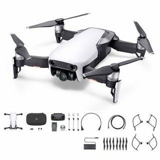 Dron DJI MAVIC AIR + Pack Fly More Combo