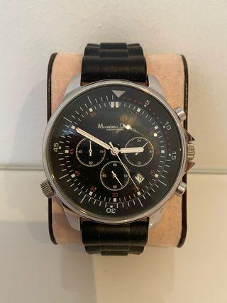 "Reloj analógico de la marca ""Massimo Dutti"""