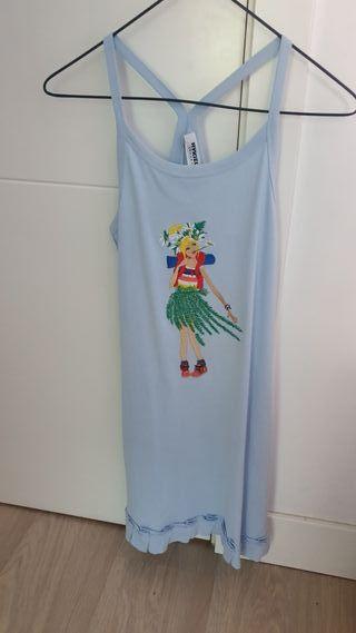 vestido niña 10-12 años Sonia Rykiel