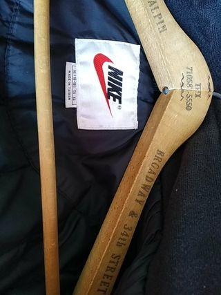cazadora Nike vintage original