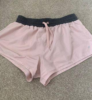 Workout shorts Size 10