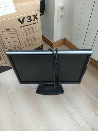 pantalla pc VGA