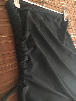 Falda muy femenina