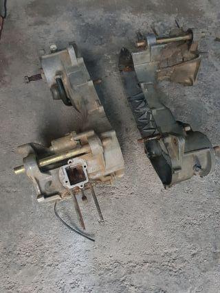 bloque motor aerox/jog