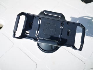 Soporte móvil Nokia original para coche