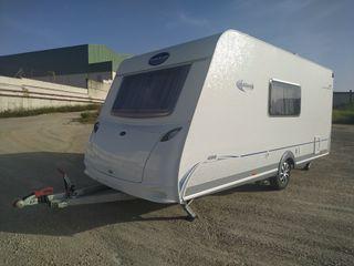 Caravana Caravelair 486 3 ambientes