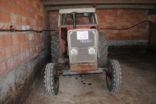 Tractor EBRO - 684E
