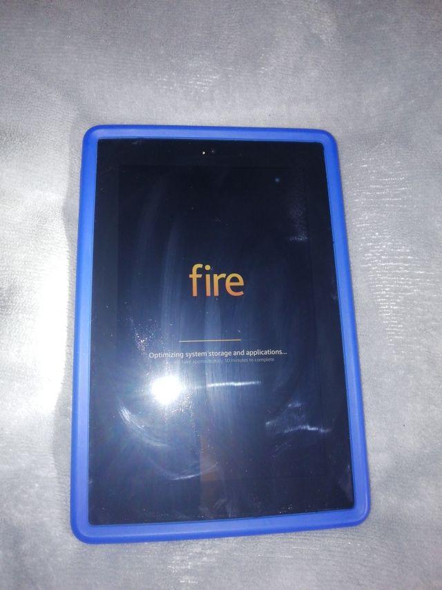 Kindle Amazon Fire HD