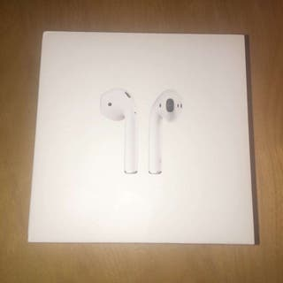 Airpods with charging case generation 2