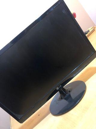 LG 21 Inch TV