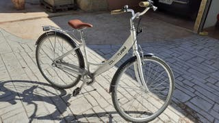 bicicleta de paseo holandesa