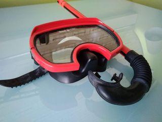 Gafas de buceo vintage Memrod