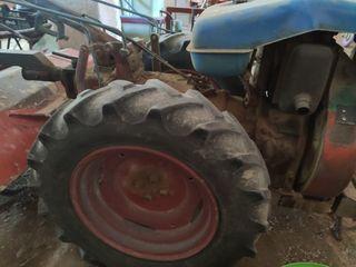 Motocultor Pasquali 946