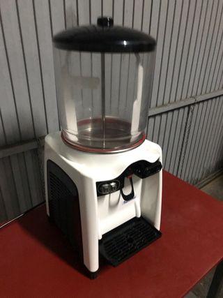 Maquina de horchata Sencotel 12 lts, monofasica.