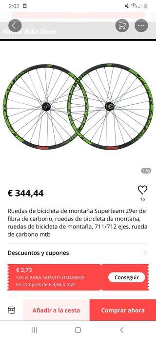 CAMBIO GRAVEL Y DOY 50 €
