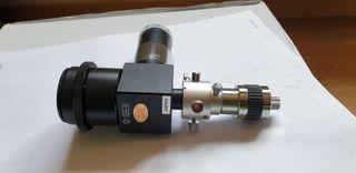 Material Astronómico para Telescopios
