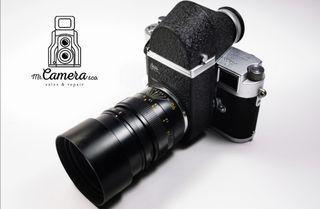 leica visoflex II M para cámaras leica m