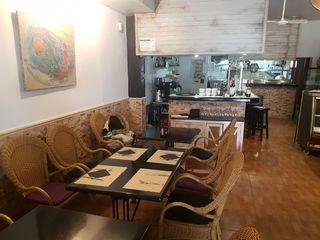 Traspaso bar cafeteria en magaluf