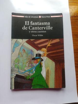 El fantasma de Canterville y otros cuentos.
