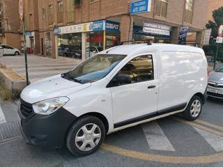 Dacia Dokker 2015