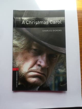 A Christmas Carol. Charles Dickens. OXFORD