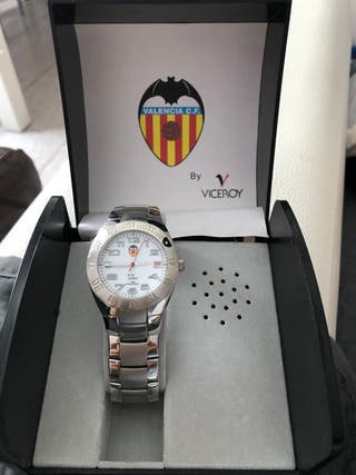 Reloj Viceroy Valencia C.F Precintado