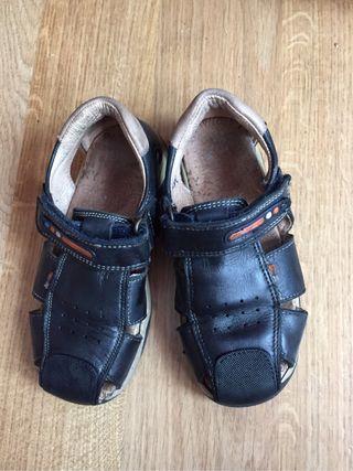 Zapato verano T/28