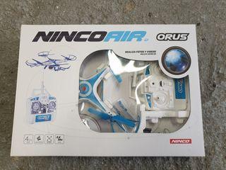 Dron Ninco ORUS
