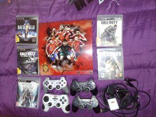 PlayStation 3 Edición especial