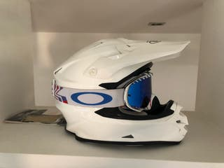Casco shoei vfx motocross Enduro