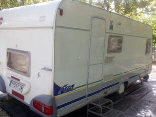 apta para Nuevo ducado bater/ía sellada caravanas Servicios