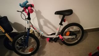 biccicleta