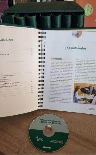 Enciclopedia Nutrición y Dietetica