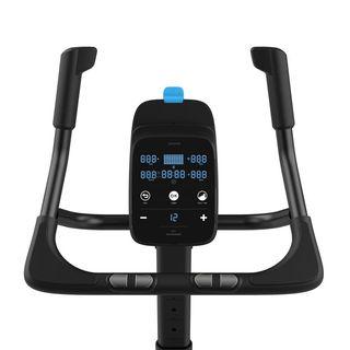 Bicicleta estática Domyos 900