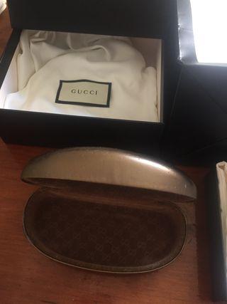 Bolsas y cajas Gucci originales