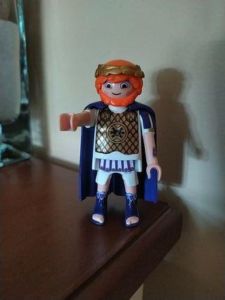 emperador playmobil