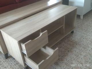mueble de TV nuevo